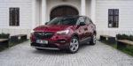 Opel Grandland X je na Slovensku a je iný ako Peugeot 3008