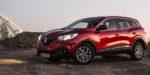 Test Renault Kadjar Adventure: Zážitok zaručený