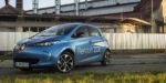 Test Renault Zoe 40: iCar