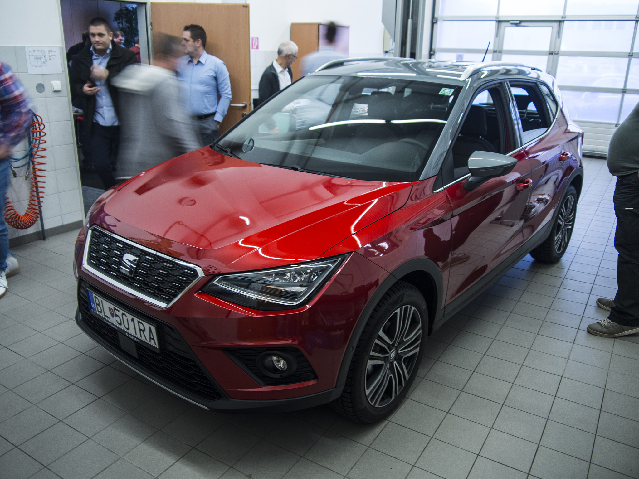 seat arona r f rence seat arona reference ecotsi arona d 39 occasion de 2017 2 000 km 15 640. Black Bedroom Furniture Sets. Home Design Ideas