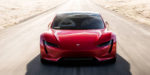 Tesla má Roadster a Semi, Elon veľa nasľuboval