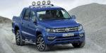 Volkswagen Amarok zabodoval, je Pick-upom roka 2018