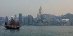 Petrolhead cestuje: Hong Kong