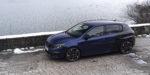 Test Peugeot 308 GTi: Podstata hothatchov splnená