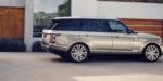 SVAutobiography ukazuje vrchol luxusu Range Roveru