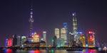 Petrolhead cestuje: Šanghaj