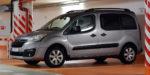 Test Citroën Berlingo BlueHDI 100: Keď jedno auto musí stačiť