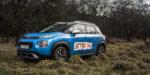 Test Citroën C3 Aircross BlueHDi 100: PoSUVanie zmyslu
