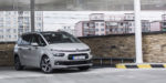Test Citroën Grand C4 Picasso: Spacefamily