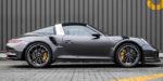 Keď Porsche nevyrobí GT3 RS Targa, príde úpravca
