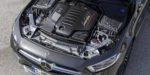 Mercedes-AMG CLS 53 4MATIC+ Exterieur: Graphitgrau, Motorraum // Exterior: Graphite Grey, engine  (Kraftstoffverbrauch kombiniert: 8,4 l/100 km; CO2-Emissionen kombiniert:  200 g/km) (fuel consumption combined: 8.4 l/100 km; CO2 emissions combined: 200 g/km)