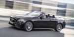 Mercedes-AMG E 53 4MATIC+ Cabriolet Exterieur: Obsidianschwarz metallic Interieur: Polsterung Leder Nappa Schwarz/Sattelbraun // Exterior: Obsidian black metallic Interior: Upholstery nappa leather black/saddle brown   (Kraftstoffverbrauch kombiniert: 8,5 l/100 km; CO2-Emissionen kombiniert: 201 g/km) (fuel consumption combined: 8.5 l/100 km; CO2 emissions combined: 201 g/km)
