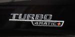 Mercedes-AMG E 53 4MATIC+ Cabriolet Exterieur: Obsidianschwarz metallic // Exterior: Obsidian black metallic  (Kraftstoffverbrauch kombiniert: 8,5 l/100 km; CO2-Emissionen kombiniert: 201 g/km) (fuel consumption combined: 8.5 l/100 km; CO2 emissions combined: 201 g/km)