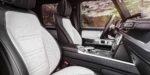 Mercedes-Benz G-Klasse 2018, InterieurMercedes-Benz G-Class 2018, Interior