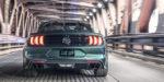 Inovovaný Mustang prichádza, Bullit u nás nebude