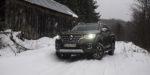 Test Renault Alaskan dCi 190: Prvý pokus vyšiel