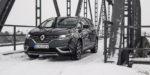 Test Renault Espace TCe 225: Iný prístup ku motorom