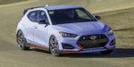 Náplasťou za absenciu Hyundaiu i30 N v USA má byť Veloster N