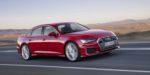 Audi A6 bude znova členom rodiny, podobá sa na A8