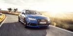 Audi končí s touto generáciou RS6 štýlovo, má skoro 700 koní