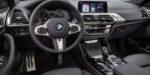 The new BMW X4 xDrive M40d
