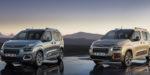 Nový Citroën Berlingo bude viac funky