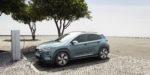 Hyundai Kona pridáva nový pohon, elektrický