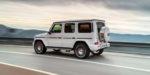 Mercedes bude mať novú hviezdu, AMGčko triedy G