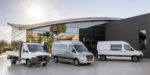 Mercedes-Benz Sprinter – Range 