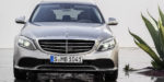 Mercedes triedy C vidí ďalej a dokáže jazdiť sám (takmer)