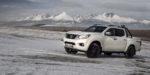 Test Nissan Navara Trek-1°: Čiernobiela výberovka