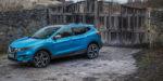 Test Nissan Qashqai: Modernejší a lepší