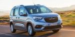 Opel Combo už nebude Fiatom Dobló