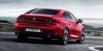 Peugeot spravil revolúciu s modelom 508