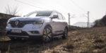 Test Renault Koleos Initiale Paris: Luxus je z Paríža