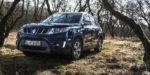 Test Suzuki Vitara Copper: Konečne to chápeme