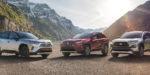 Toyota RAV4 sa vracia k terénnejším tvarom