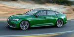 Audi RS5 môže byť s novou karosériou praktickejšie