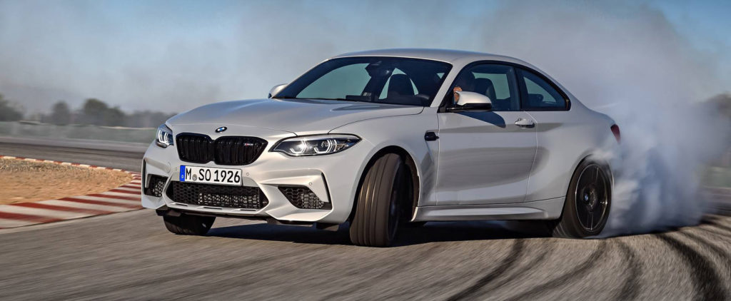 BMW M2 Competition je tým, na čo všetci čakali
