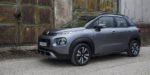 Test Citroën C3 Aircross Feel: Dobrodružstvo volá