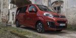 Test Citroën Spacetourer: Pre viac ľudí nepotrebujete SUV
