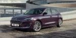 Nový Ford Focus: Viac technológií, menej kíl a najviac verzií