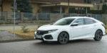 Test Honda Civic 1.6 i-DTEC: Slabší zážitok vykúpi nižia spotreba