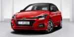 Hyundai i20 je modernejší a technologicky vyspelejší