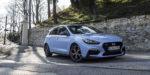 Test Hyundai i30N: Keď rýchlosť nie je prvoradá