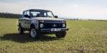 Test Lada 4x4 Pick-up (2329): Iný svet