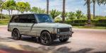East Coast Defender rozširuje ponuku o Range Rover
