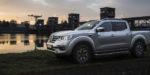 Test Renault Alaskan s manuálom: Keď preradenie niečo znamená
