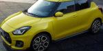 5 faktov, čo vieme o Suzuki Swift Sport