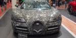 Mansory Bugatti Vivere Diamond: Kde začína nevkus?